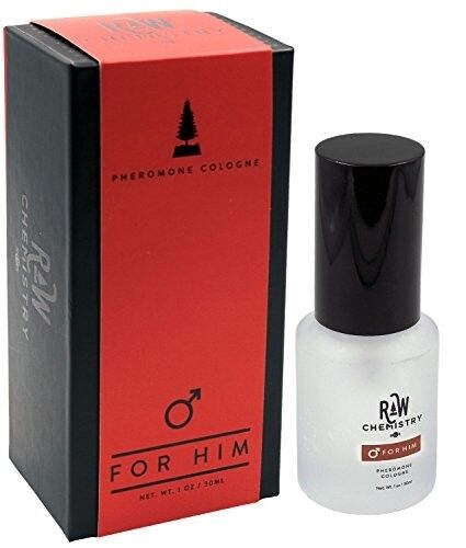 Pheromones For Men Cologne Attract Women Bold, Extra Strengt