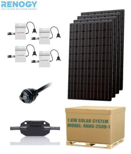 Kirloskar Solar Panel 500w