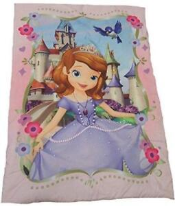 Disney Sofia The First Cozy Blanket 42 x 57 Inch