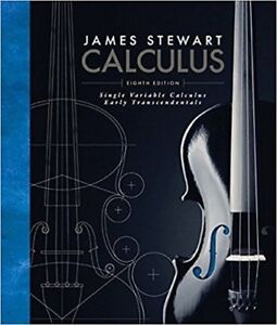 James Stewart - Single Variable Calculus WITH SOLUTION MANUAL