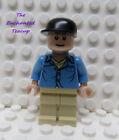 Jock LEGO Minifigures