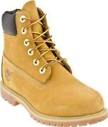 Timberland Womens Premium Boots