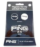 Ping Golf Ball Marker