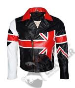 British Flag Jacket