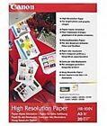 Canon Inkjet Printer Paper