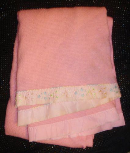 Acrylic Thermal Blanket Ebay