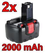 Bosch GSR 14 4 AKKU