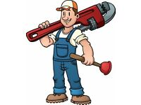 Plumber multi trade available 24/7
