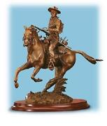 Franklin Mint Bronze