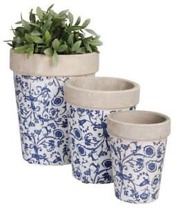 how to clean ceramic flower pots