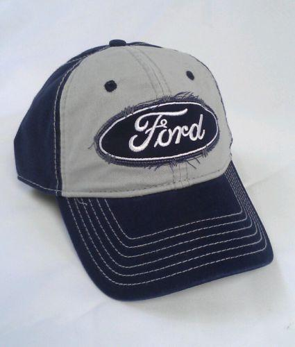 Ford Racing Hat  01e988bab56