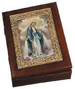Ave Maria Music Box