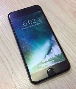 IPHONE 6S 64GB SPACE GREY 1 YR APPLE WARRANTY TAX INVOICE Surfers Paradise Gold Coast City Preview