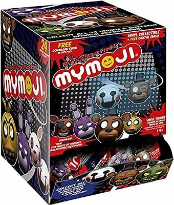 Funko MyMoji Five Nights at Freddy's 24 Figuren im Blind Bag NEU