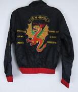 Vintage Souvenir Jacket