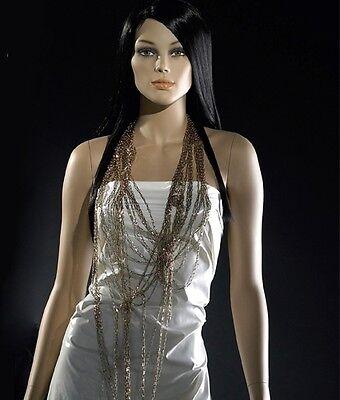 Realistic Women Mannequin