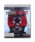Homefront Sony Video Games