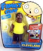 Family Guy Figures