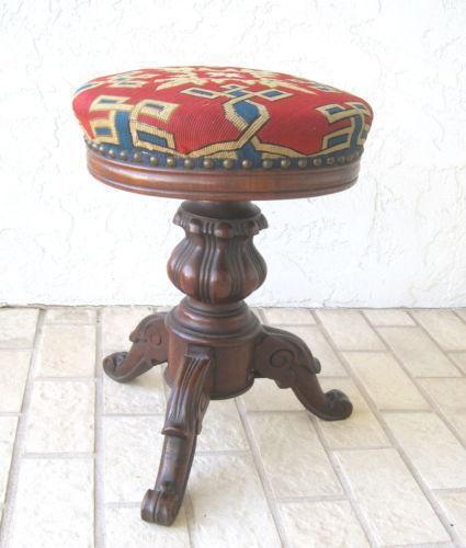 Piano Stool  sc 1 st  eBay & Piano Bench | eBay islam-shia.org