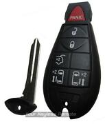 Chrysler Town and Country Remote