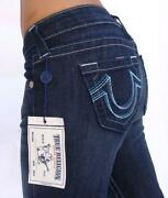 Womens Torn Jeans