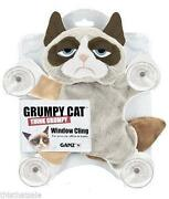 Grumpy Plush