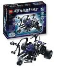 Lego Spybotics