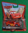 Pixar Lightning McQueen Unisex TV & Movie Character Toys