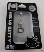 Sanrio Hello Kitty Ring