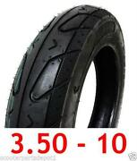 10 Scooter Tire