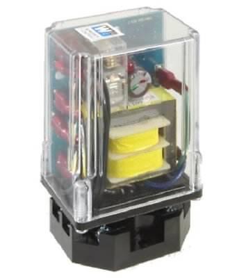 Warrick-Gems Sensors & Controls 16MB1M0 120v GenPurposeContl-MODULE