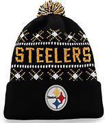 Steelers Winter Hat