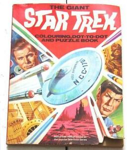 star trek coloring book - Star Trek Coloring Book