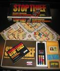 Stop Thief Game