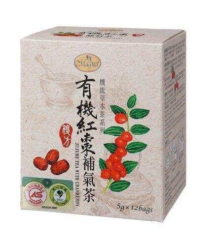 Kühlschrankmagnet Types Of Tea