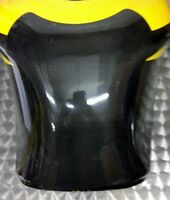 Suzuki Gsxr1000 K1 K2, 600 750 K1 K2 K3 Carbon Fibre Tank Pad Protector Shield - shaws motorsport - ebay.co.uk