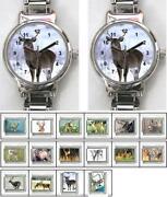 Hirsch Uhr