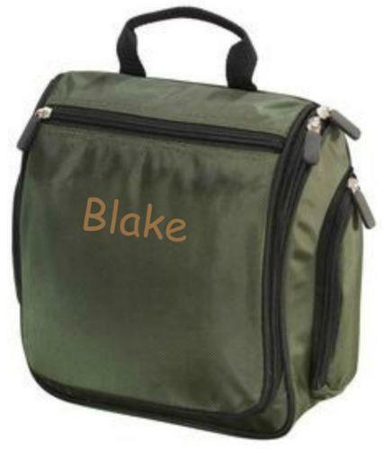 Personalized Toiletry Bag Ebay