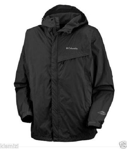 Куртка коламбия