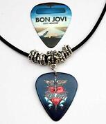 Bon Jovi Necklace
