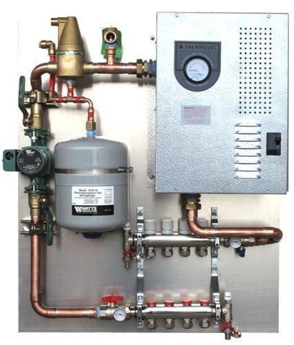 Electric Boiler Ebay