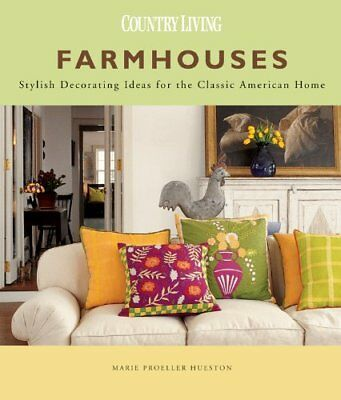 Class Decorating Ideas (Farmhouses: Stylish Decorating Ideas for the)