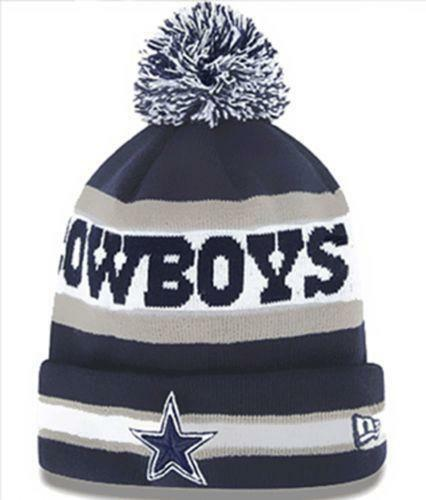 Dallas Cowboys Beanie  Football-NFL  0f0a3552231