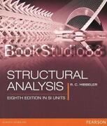 Structural Analysis Hibbeler