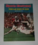 Sports Illustrated 1975