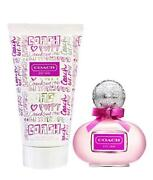Coach Poppy Flower Lotion