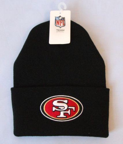 4d93fcbbc0f ... wholesale 49ers hat football nfl ebay d6d5c 7cac8 ...