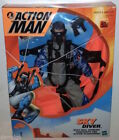 Diver Plastic Action Figures