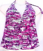 Large Womens Tankini Swim Suits