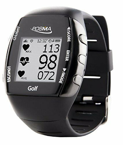 Posma GM2 GPS Golf Watch GM2